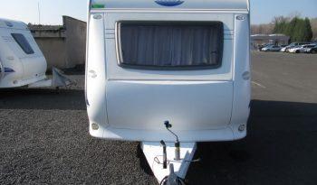 Hobby 400 SF, model 2008 + stan + nosič kol plná