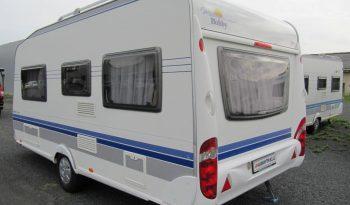 Hobby 460 UFE, model 2008 + kompletní před stan plná
