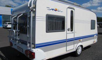 Hobby 460 UFE, r.v.2003 + mover + před stan+ nosič plná