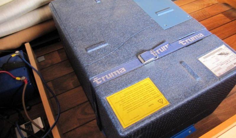 Hobby Excelsior 540 UL, r.v.2007 + Top Výbava plná