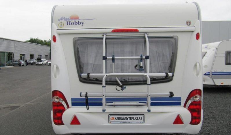 Hobby 495 UL, r.v.2008 + mover + markýza plná