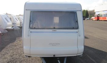 Avento Premier 420, r.v.1998 + mover +před stan plná